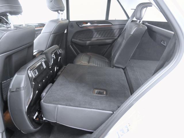 GLE350 d 4マチック スポーツ 4年保証 新車保証(12枚目)