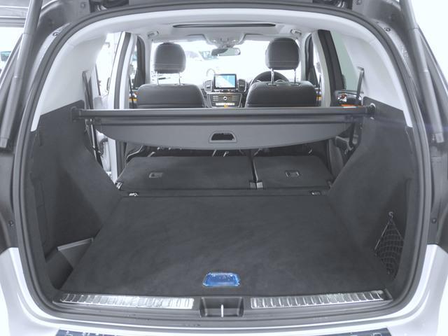 GLE350 d 4マチック スポーツ 4年保証 新車保証(14枚目)