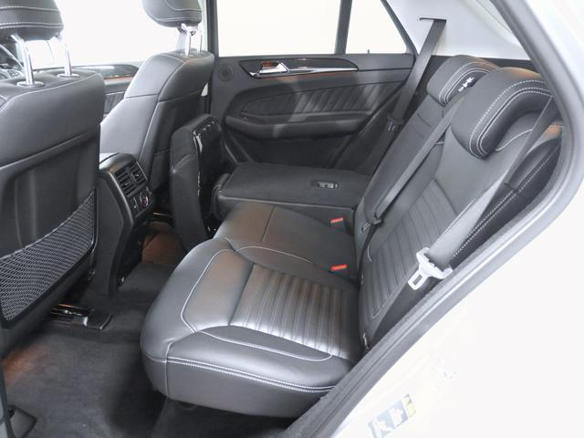GLE350 d 4マチック スポーツ 4年保証 新車保証(15枚目)