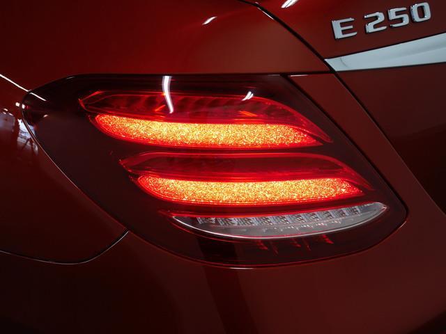 E250 アバンギャルド スポーツ エクスクルーシブPKG(7枚目)