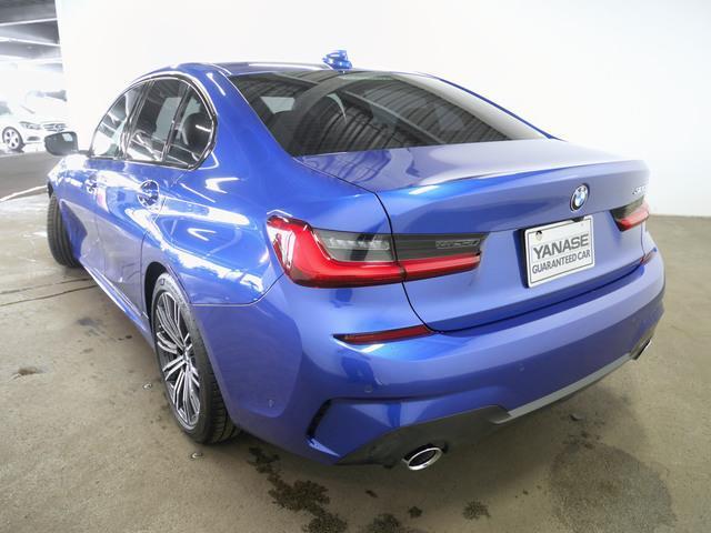 320i Mスポーツ 1年保証 新車保証(2枚目)
