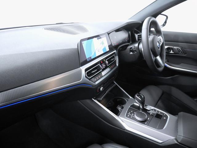 320i Mスポーツ 1年保証 新車保証(3枚目)