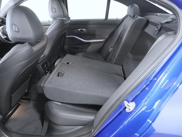 320i Mスポーツ 1年保証 新車保証(10枚目)
