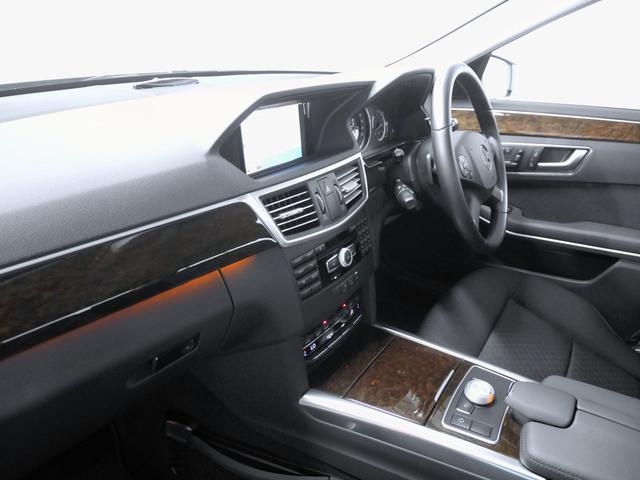 E250 ブルーエフィシェンシー レーダーセーフティPKG(4枚目)