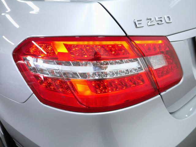 E250 ブルーエフィシェンシー レーダーセーフティPKG(8枚目)
