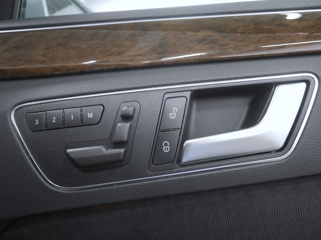 E250 ブルーエフィシェンシー レーダーセーフティPKG(16枚目)