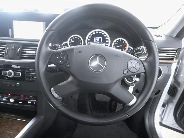 E250 ブルーエフィシェンシー レーダーセーフティPKG(18枚目)
