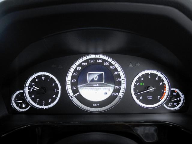 E250 ブルーエフィシェンシー レーダーセーフティPKG(20枚目)
