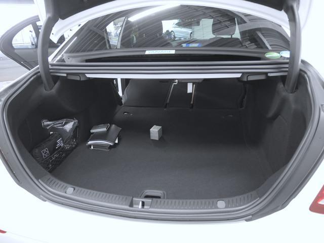 E200 4マチック アバンギャルド レザーパッケージ(12枚目)