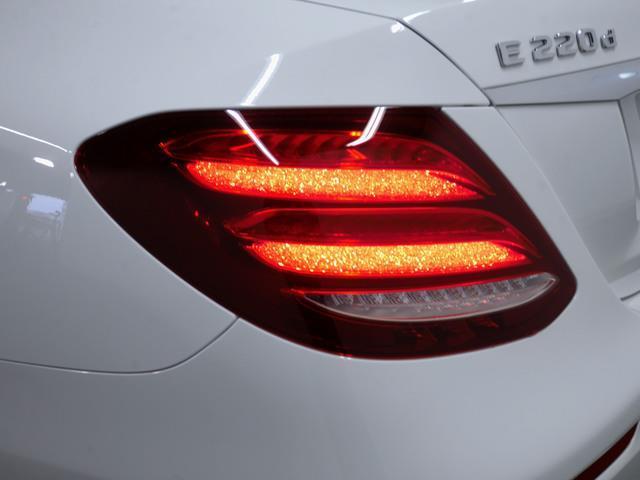 E220 d アバンギャルド スポーツ レザーパッケージ(7枚目)