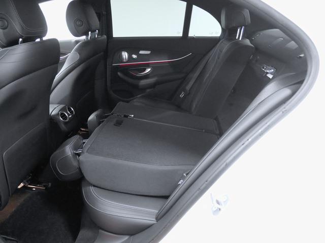 E220 d アバンギャルド スポーツ レザーパッケージ(11枚目)