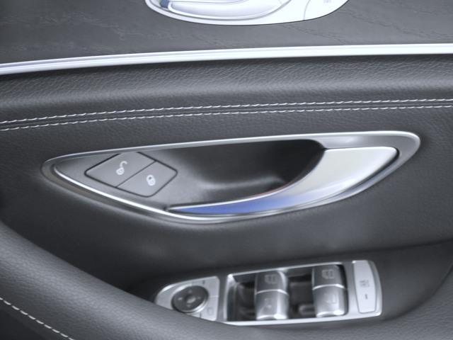 E220 d アバンギャルド スポーツ レザーパッケージ(20枚目)