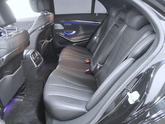 S400 h エクスクルーシブ AMGスポーツパッケージ(7枚目)