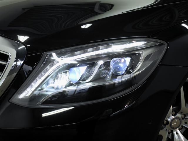 S400 h エクスクルーシブ AMGスポーツパッケージ(13枚目)