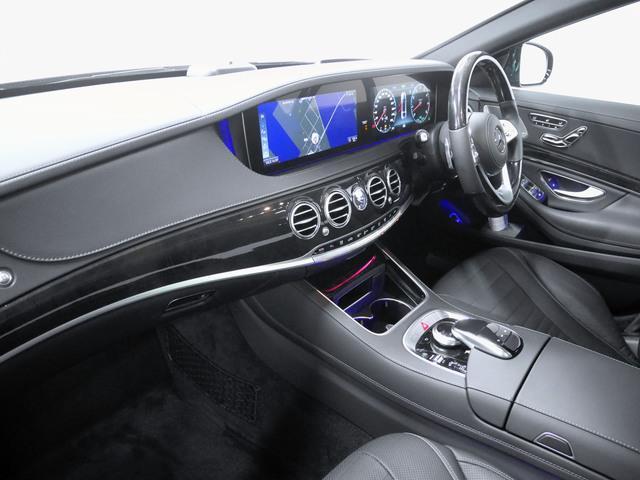 S450エクスクルーシブAMGライン+ (ISG搭載モデル)(4枚目)