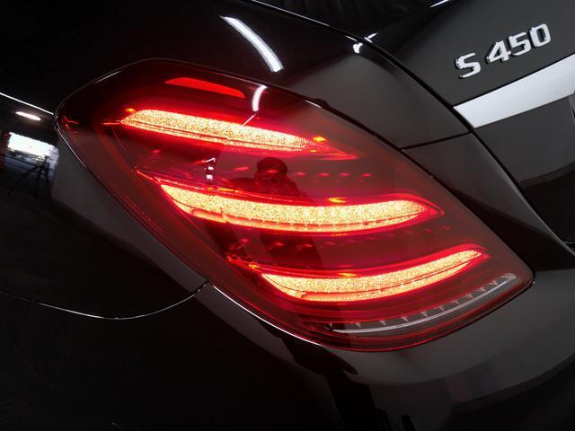 S450エクスクルーシブAMGライン+ (ISG搭載モデル)(8枚目)