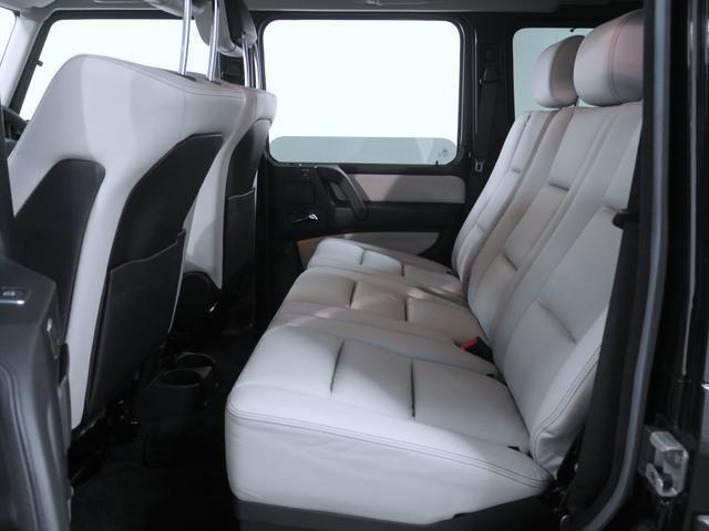 G350 d ラグジュアリーパッケージ 4年保証 新車保証(7枚目)