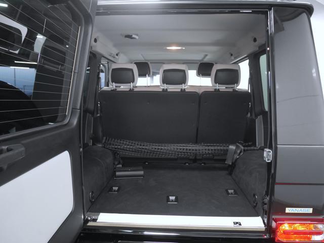 G350 d ラグジュアリーパッケージ 4年保証 新車保証(10枚目)