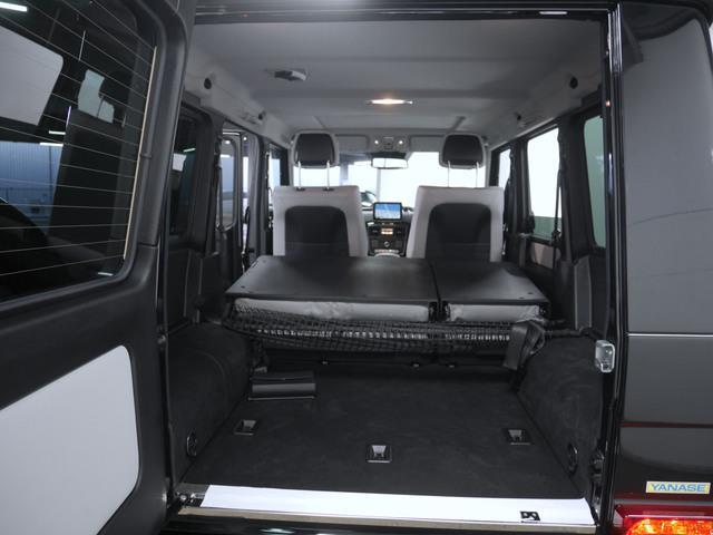 G350 d ラグジュアリーパッケージ 4年保証 新車保証(14枚目)