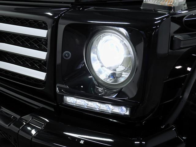 G350 d ラグジュアリーパッケージ 4年保証 新車保証(18枚目)