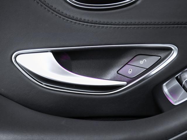 S550 カブリオレ 1年保証 新車保証(14枚目)
