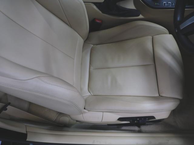 428i Mスポーツ 本革 シートヒーター パワーシート トランクスルー フロアマット HDDナビ マルチ CD ミュージックサーバー 音楽プレーヤー接続 Bluetooth接続 フルセグ DVD再生 ETC(18枚目)