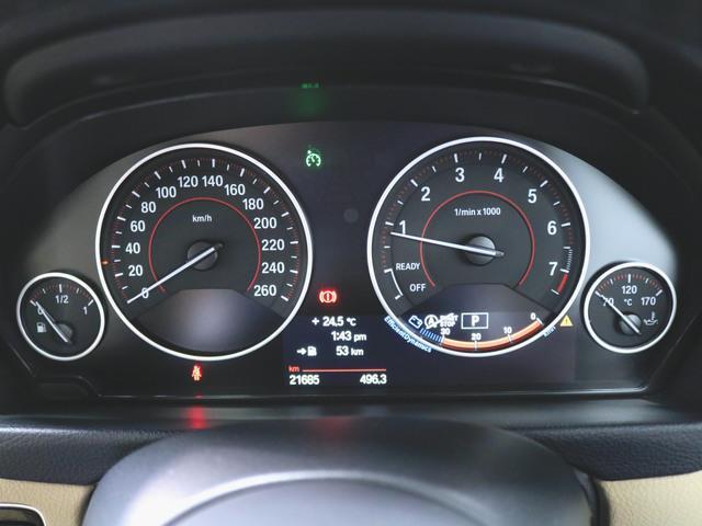 428i Mスポーツ 本革 シートヒーター パワーシート トランクスルー フロアマット HDDナビ マルチ CD ミュージックサーバー 音楽プレーヤー接続 Bluetooth接続 フルセグ DVD再生 ETC(21枚目)