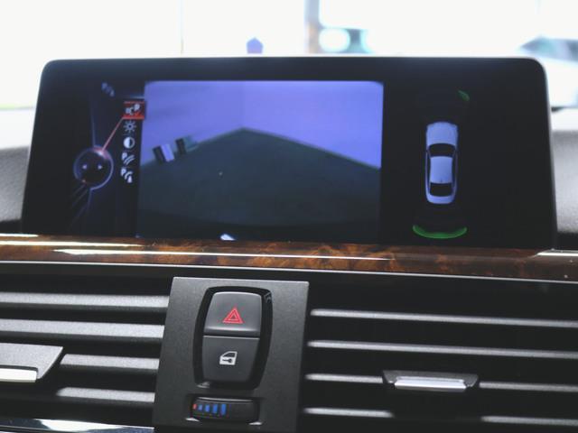 428i Mスポーツ 本革 シートヒーター パワーシート トランクスルー フロアマット HDDナビ マルチ CD ミュージックサーバー 音楽プレーヤー接続 Bluetooth接続 フルセグ DVD再生 ETC(23枚目)