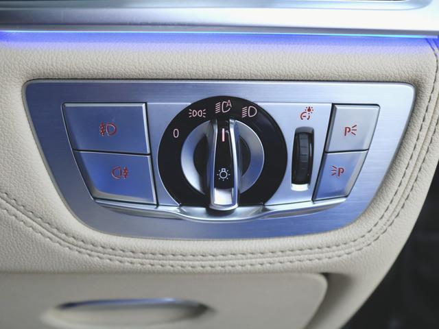 740i 本革 シートヒーター シートエアコン パワーシート フロアマット HDDナビ マルチ CD ミュージックサーバー 音楽プレーヤー接続 Bluetooth接続 フルセグ DVD再生 ETC(18枚目)