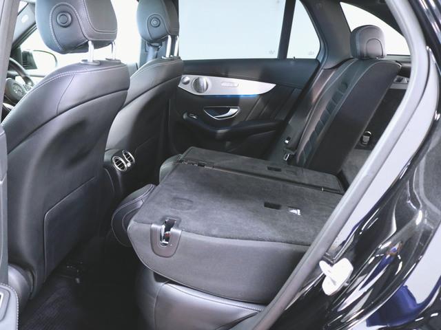 GLC250 4マチック スポーツ (本革仕様) 1ヶ月保証 本革 シートヒーター パワーシート トランクスルー フロアマット HDDナビ マルチ CD ミュージックサーバー 音楽プレーヤー接続 Bluetooth接続 フルセグ DVD再生(11枚目)