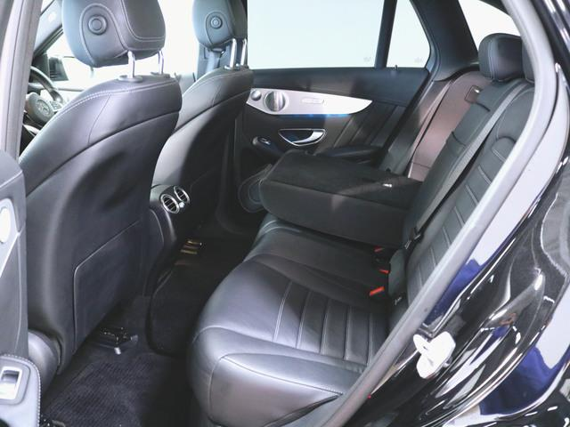 GLC250 4マチック スポーツ (本革仕様) 1ヶ月保証 本革 シートヒーター パワーシート トランクスルー フロアマット HDDナビ マルチ CD ミュージックサーバー 音楽プレーヤー接続 Bluetooth接続 フルセグ DVD再生(14枚目)