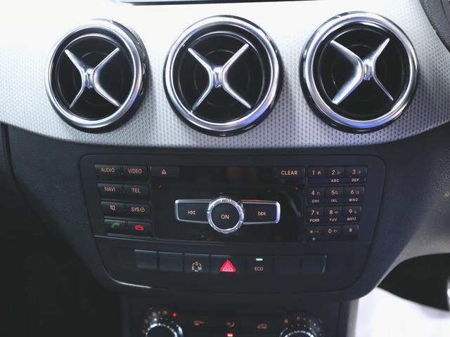 B180 ブルーエフィシェンシー スポーツ 1ヶ月保証 コンビ トランクスルー フロアマット HDDナビ マルチ CD ミュージックサーバー 音楽プレーヤー接続 Bluetooth接続 フルセグ DVD再生 ETC キセノン(26枚目)
