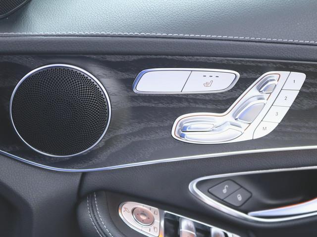 C180 ステーションワゴン スポーツ シートヒーター パワーシート トランクスルー フロアマット HDDナビ マルチ CD ミュージックサーバー 音楽プレーヤー接続 Bluetooth接続 フルセグ DVD再生 ETC(18枚目)
