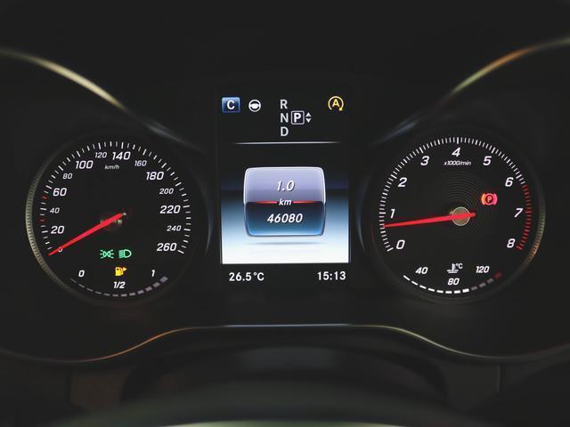 C180 ステーションワゴン スポーツ シートヒーター パワーシート トランクスルー フロアマット HDDナビ マルチ CD ミュージックサーバー 音楽プレーヤー接続 Bluetooth接続 フルセグ DVD再生 ETC(25枚目)