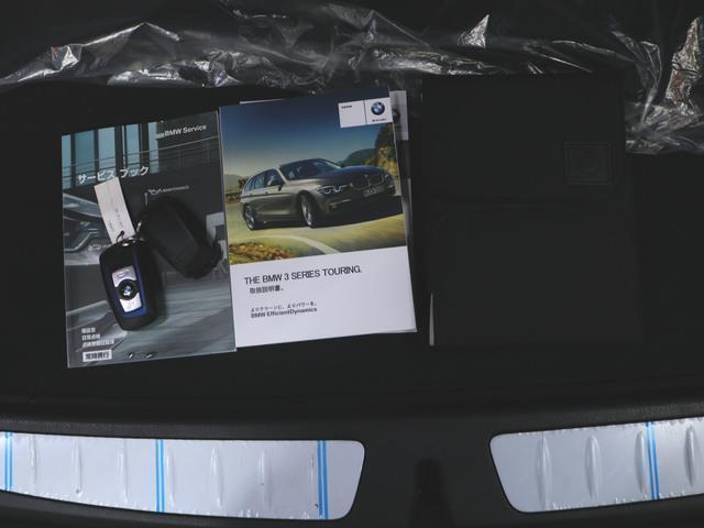 318i ツーリング Mスポーツ コンビ パワーシート トランクスルー フロアマット HDDナビ マルチ CD ミュージックサーバー 音楽プレーヤー接続 Bluetooth接続 フルセグ DVD再生 ETC LED(32枚目)