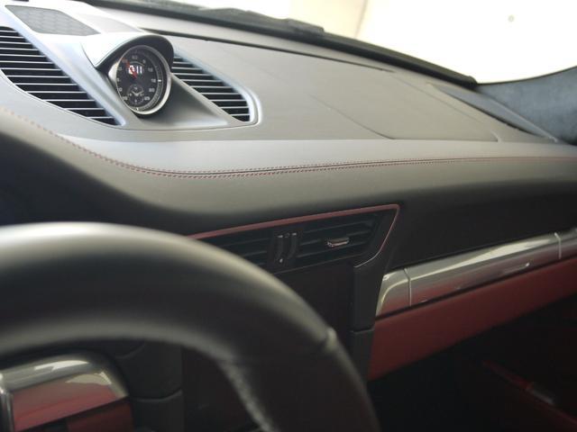 911カレラS 991.2 左H スポーツクロノ スポーツエグゾースト(9枚目)