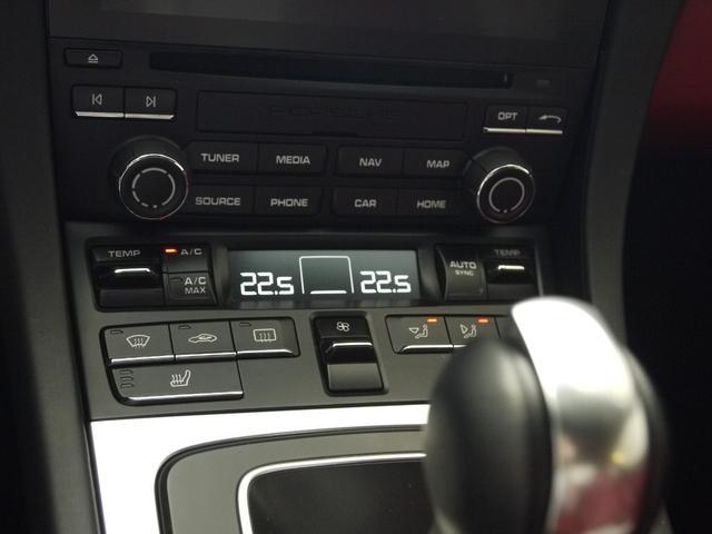 911カレラS 991.2 左H スポーツクロノ スポーツエグゾースト(12枚目)