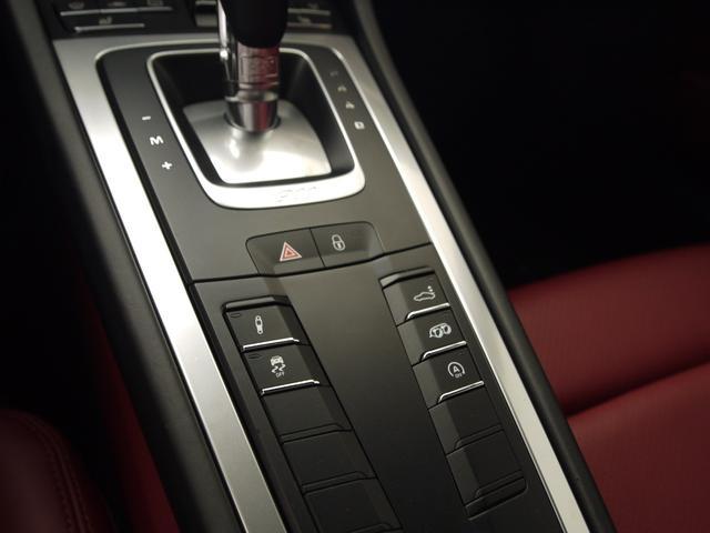 911カレラS 991.2 左H スポーツクロノ スポーツエグゾースト(13枚目)