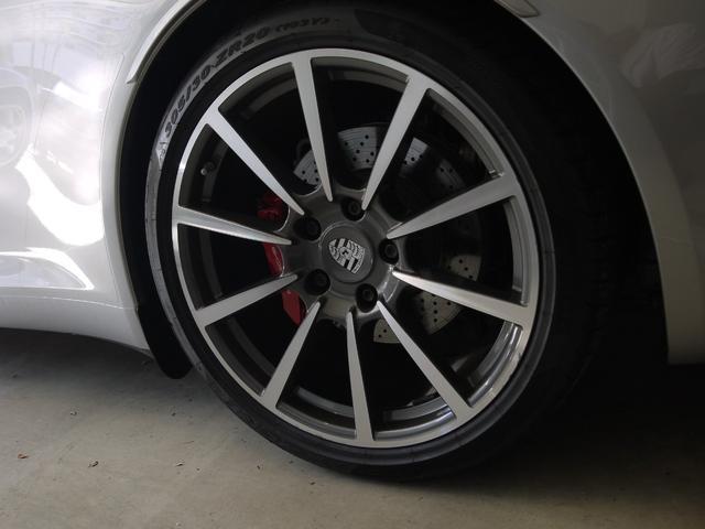 911カレラS 991.2 左H スポーツクロノ スポーツエグゾースト(15枚目)
