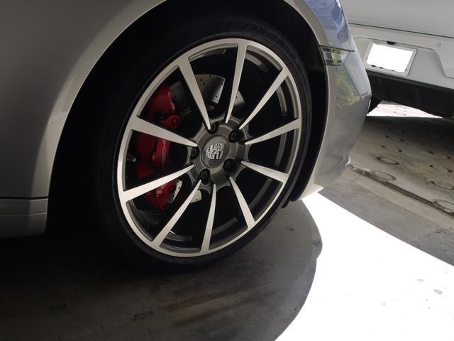 911カレラS 991.2 左H スポーツクロノ スポーツエグゾースト(17枚目)