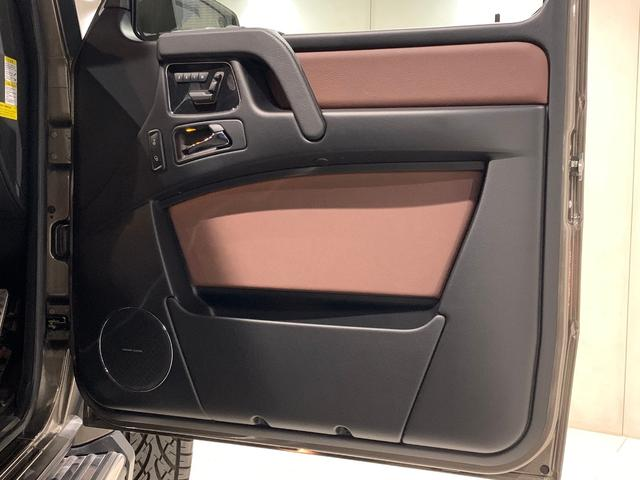 G350d 1オナ 延保加入車 レアカラー ラグジュP(19枚目)