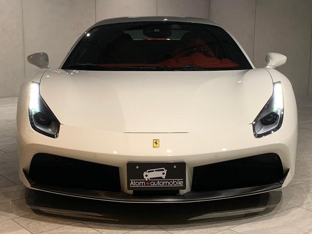 「フェラーリ」「フェラーリ 488GTB」「クーペ」「愛知県」の中古車7