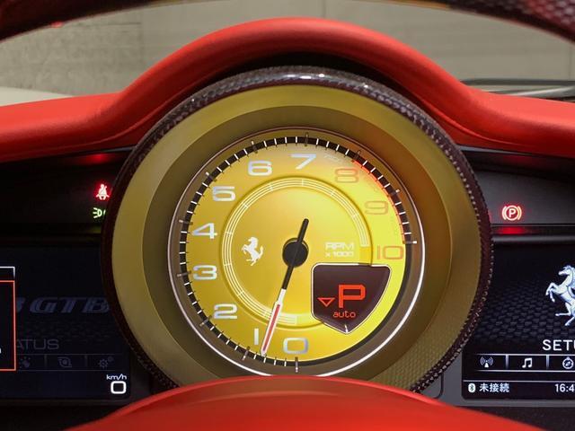 「フェラーリ」「フェラーリ 488GTB」「クーペ」「愛知県」の中古車44