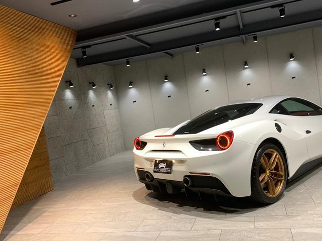「フェラーリ」「フェラーリ 488GTB」「クーペ」「愛知県」の中古車67