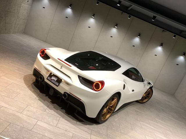 「フェラーリ」「フェラーリ 488GTB」「クーペ」「愛知県」の中古車68