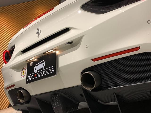 「フェラーリ」「フェラーリ 488GTB」「クーペ」「愛知県」の中古車69