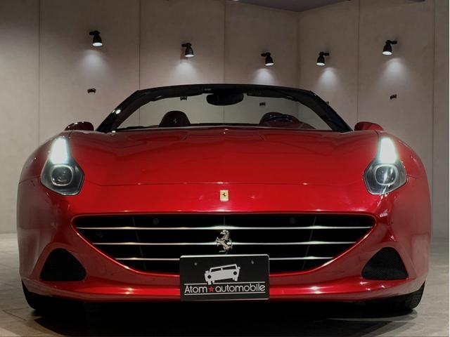 「フェラーリ」「カリフォルニアT」「オープンカー」「愛知県」の中古車7