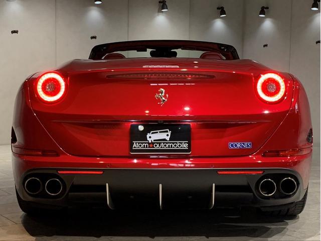 「フェラーリ」「カリフォルニアT」「オープンカー」「愛知県」の中古車10