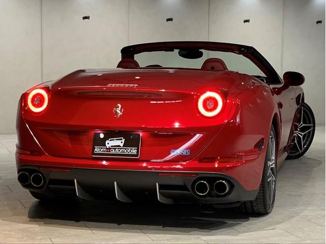 「フェラーリ」「カリフォルニアT」「オープンカー」「愛知県」の中古車12