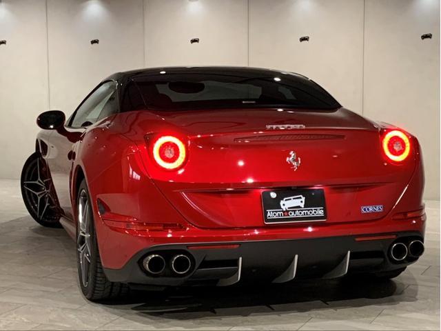 「フェラーリ」「カリフォルニアT」「オープンカー」「愛知県」の中古車15